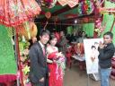 bride + groom - vietnamese wedding